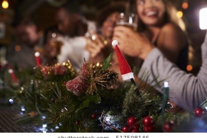 Unngå kleine arbeidsdager etter julebordet