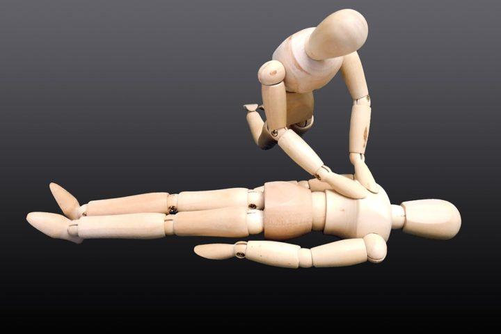 Basal hjerte-lunge-redning