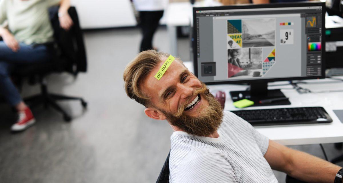 Hvordan bidra til et godt arbeidsmiljø?